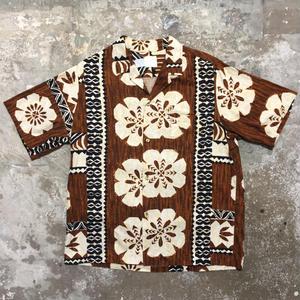 80's Cotton Aloha Shirt