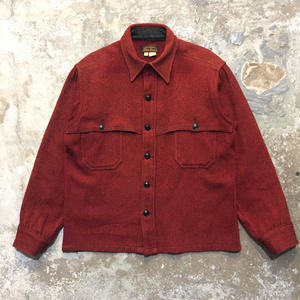 70's~ Eddie Bauer Wool Jacket