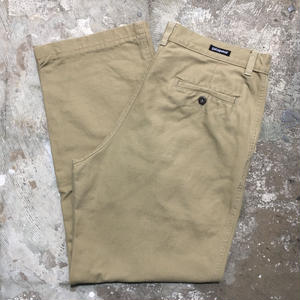 Patagonia Cotton Pants  KHAKI