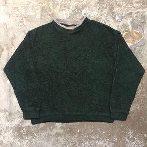 90's FIELD&STREAM Fleece Shirt