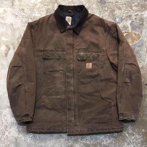 Carhartt Traditional Coat BROWN