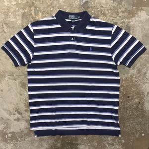 Polo Ralph Lauren Striped Poloshirt #9