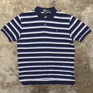 Polo Ralph Lauren Striped Poloshirt #9