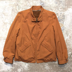~70's Unknown Boa Lined Jacket
