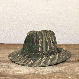 80's~ Real Tree Camouflage Hat