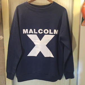 90's MALCOM X Sweatshirt