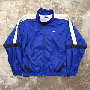90's Reebok Nylon Jacket