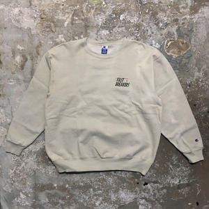 90's Champion Moss Stitch Sweatshirt
