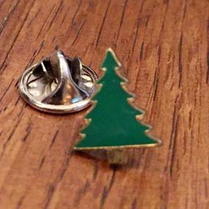 Tree Pins