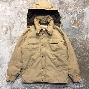 80's REI Padded Mountain Parka
