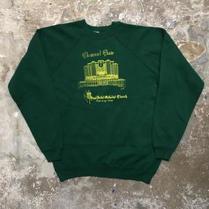 80's Hanes Chapcel Choir Sweatshirt