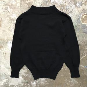 70's  U.S. NAVY Wool Sweater