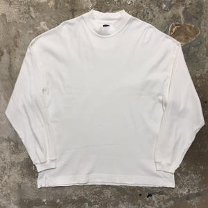 90's GAP Mock Neck L/S Tee