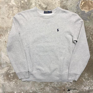 Polo Ralph Lauren Sweatshirt  GRAY