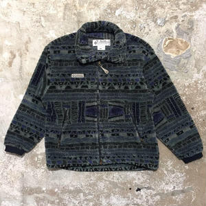 90's Columbia Fleece Jacket