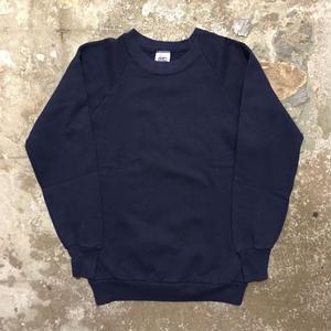 80's BVD Plain Sweatshirt