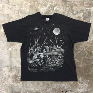 90's Disney Space Tee