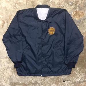 80's Unknown Nylon Coach Jacket