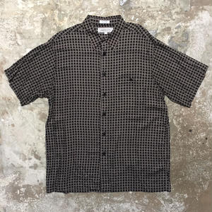 IMPRINTS Rayon Box Shirt