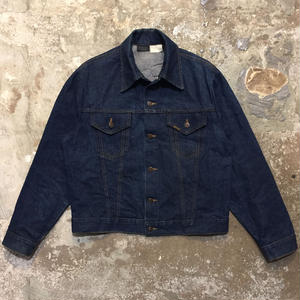 70's Sears Roebucks Denim Jacket