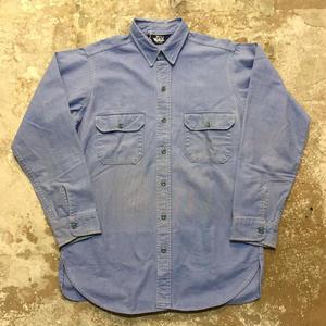 80's Woolrich Chamois Cloth Shirt