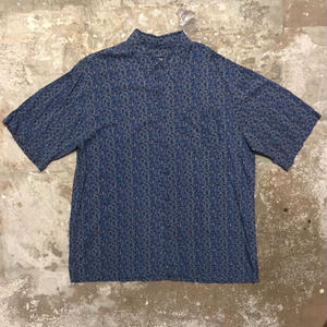 puritan Rayon Box Shirt
