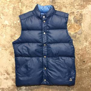 80's GERRY Reversible Down Vest