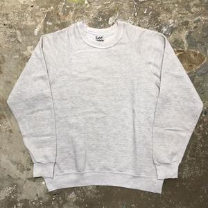 90's Lee  Plain Sweatshirt