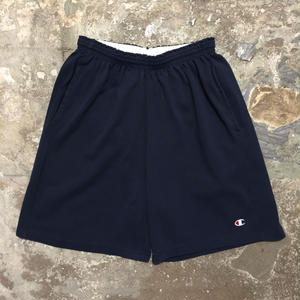 Champion Sweat Shorts NAVY L