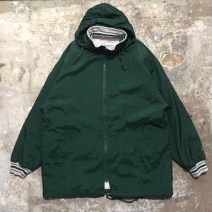 90's~ Champion Nylon Coat