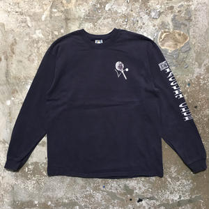 90's COTTON DELUXE L/S Tee
