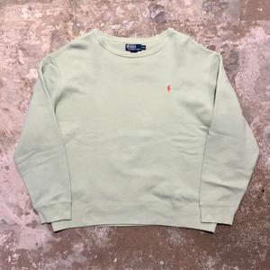 Polo Ralph Lauren Sweatshirt  LIGHT GREEN