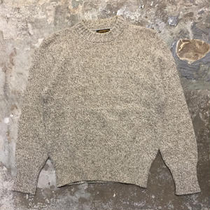 80's Eddie Bauer Wool Sweater
