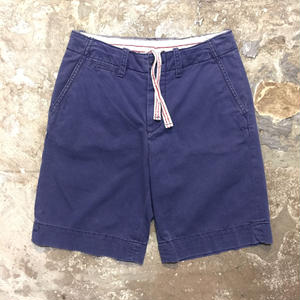 Polo Ralph Lauren Cotton Shorts NAVY W: 30