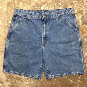 Carhartt Denim Work Shorts W : 36