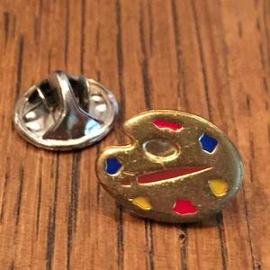 Palette Pins