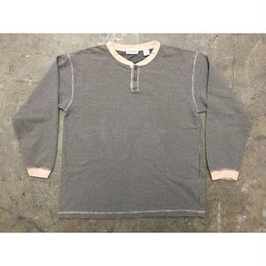 ST JOHN'S BAY Henry Neck Shirt
