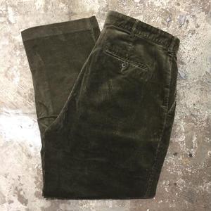 Polo Ralph Lauren Corduroy Pants OLIVE