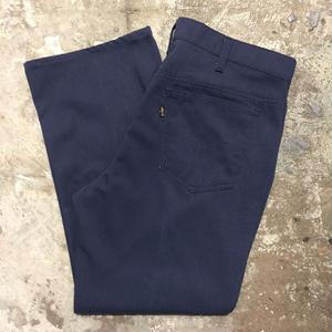 70's Levi's STA-PREST 517 Pique Pants