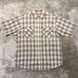 90's BIG MAC Plaid Shirt