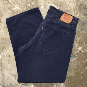 Levi's 569 Corduroy Pants  W 34