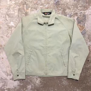 70's Unknown Permanent Press Swing Top GREEN