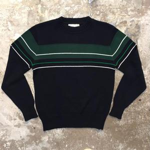80's NIELSEN DISTRIBUTING Wool Sweater