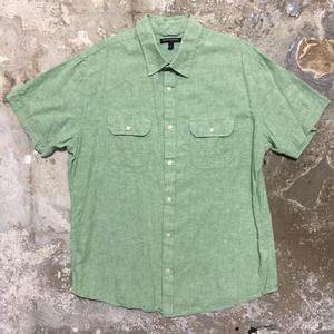 BANANA REPUBLIC Linen Shirt