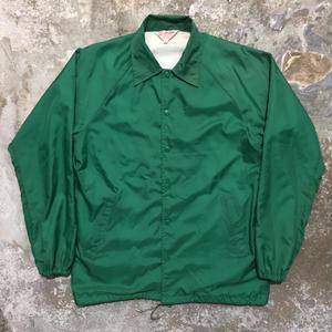 80's Jayshire Plain Nylon Coach Jacket