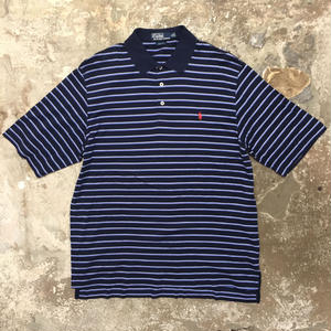 Polo Ralph Lauren Striped Poloshirt #18