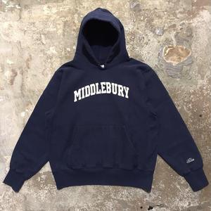 90's The Cotton Exchange Hooded Sweatshirt