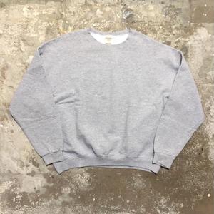 90's  CHEETAH Plain Sweatshirt