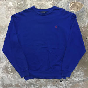 POLO GOLF Ralph Lauren Sweatshirt  BLUE