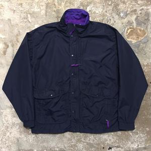 80's L.L.Bean Nylon Jacket
